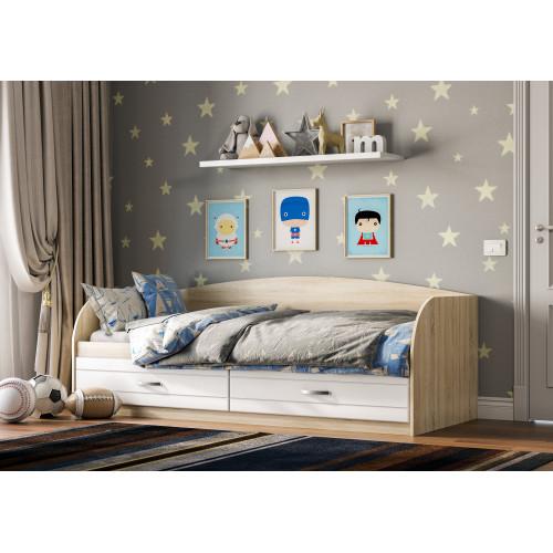 Кровать Егорка
